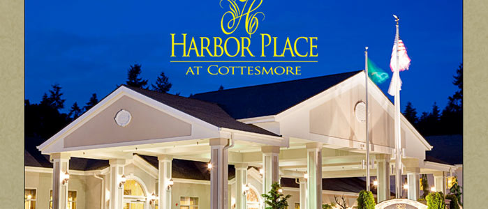 Harbor Place at Cottesmore website